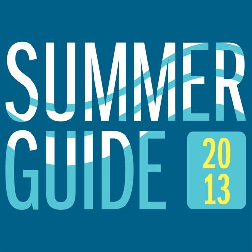2013 Asbury Park Press Summer Guide