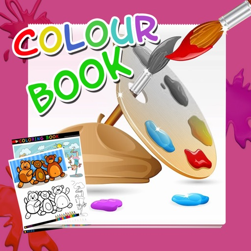 Colour Book