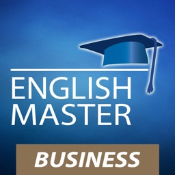 ENGLISH MASTER - Business English