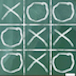 My Tic Tac Toe Free HD: Place three respective marks in a horizontal - vertical or diagonal. Great free game for kids and adults