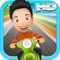 Codes for Kelvin's Saigon Cupcake Scooter Racing Adventure HD Hack