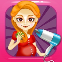 Codes for Mommy's Salon Spa Makeover - little nail & make-up hair games for kids! Hack