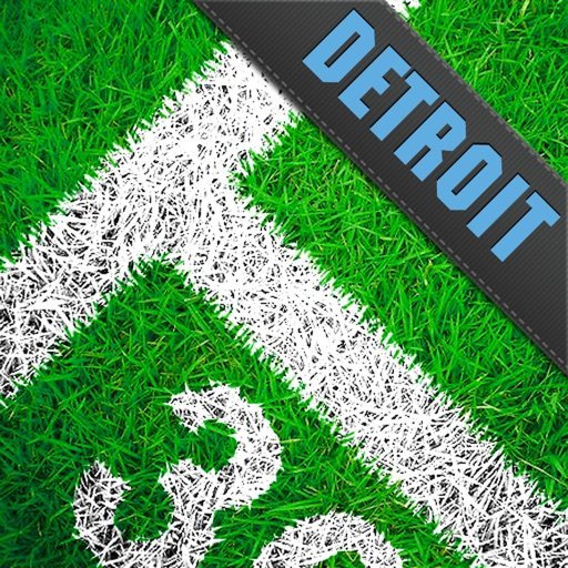 Detroit Pro Football Scores