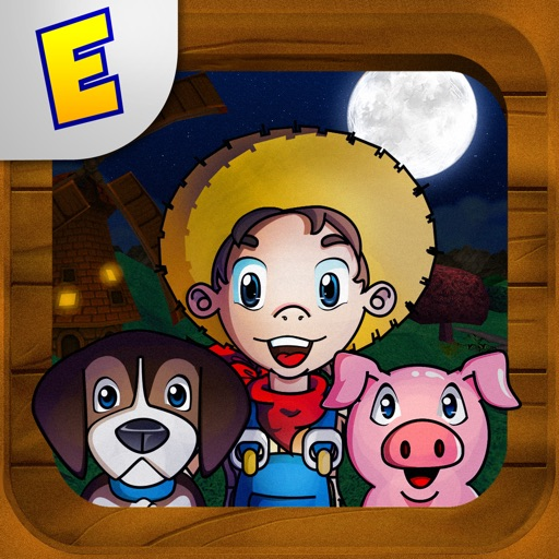 Barnyard Mahjong Free 2: Around the Farm