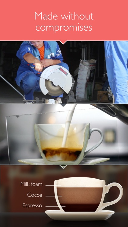 The Great Coffee App screenshot-4