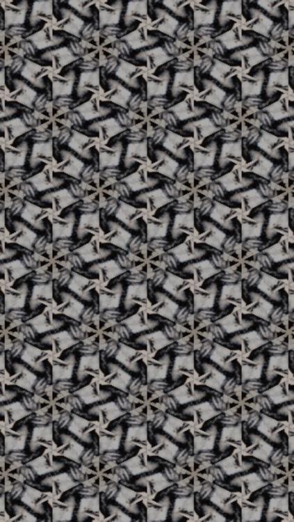 Kaleidoscope Camera GL lite screenshot-3