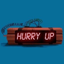 Hurry Up Prod.