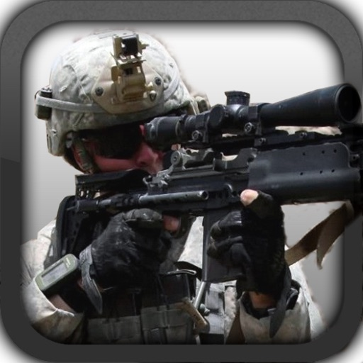 Commando Global Assassin 2 Free iOS App
