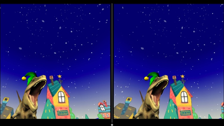 Geomedia Holiday VR screenshot-4