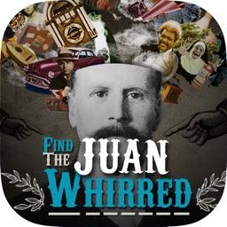 Juan Whirred