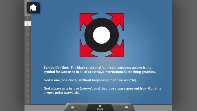 Bible Timeline screenshot-4