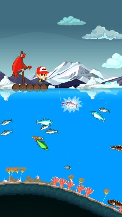 Fishing Break screenshot-3
