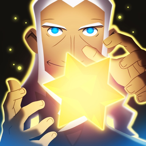 Orion's Forge icon