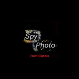 Spy Photo Front