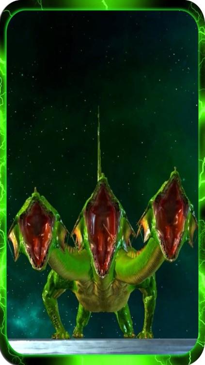 Dragons Club : Fun play Godzilla Fantasy by Top free & best anime games screenshot-3
