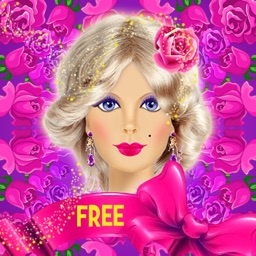 Makeup, Hairstyle & Dress Up Fashion Princess Free