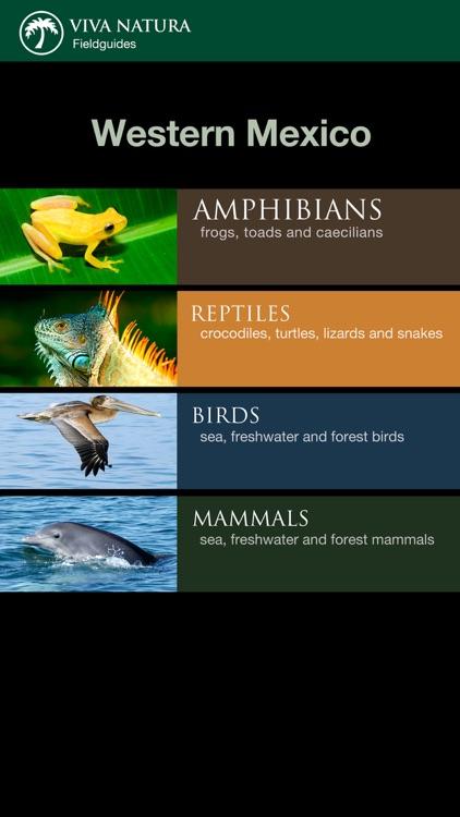 Viva Natura Field Guide