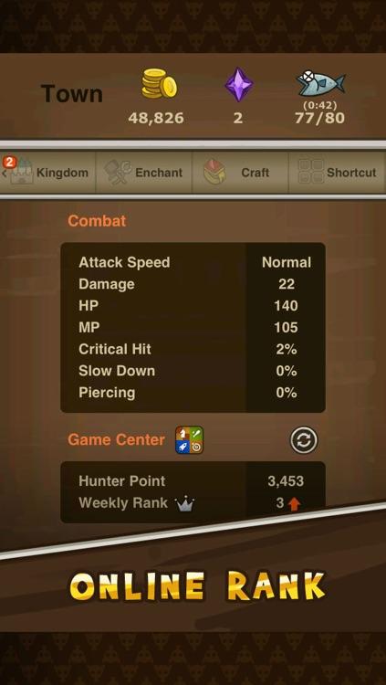 ArcherCat screenshot-4