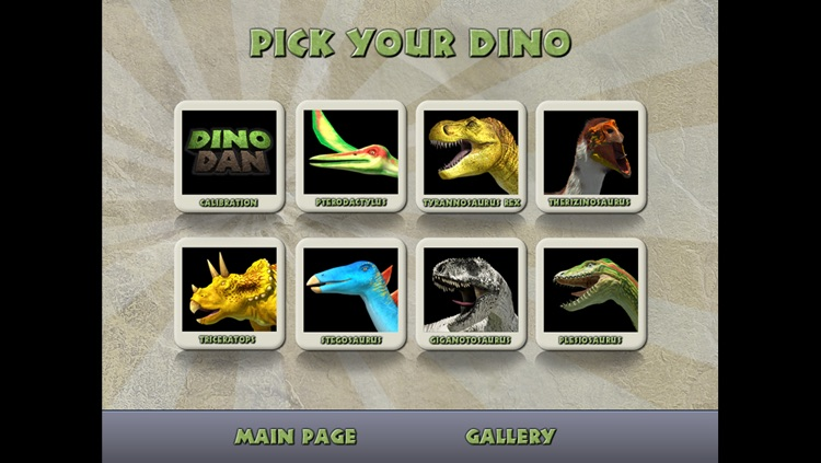 Dino Dan: Dino Trek Cam screenshot-3