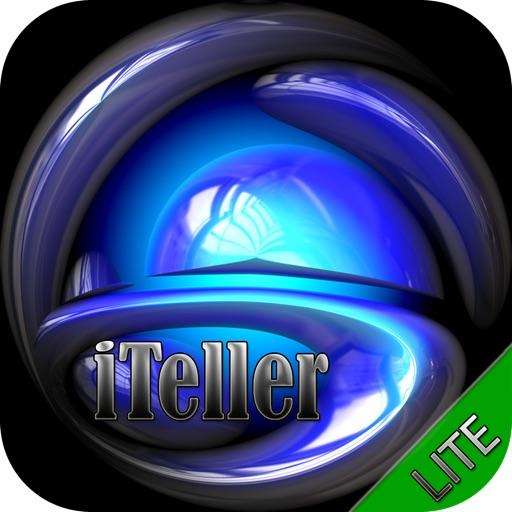iTeller - Free Fortune Teller
