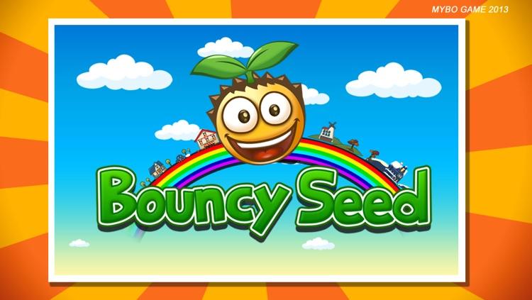 Bouncy Seed! screenshot-4