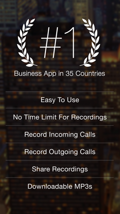 TapeACall Pro - Record Calls Screenshot 5
