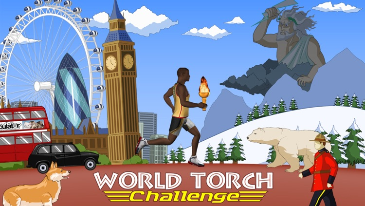 World Torch Challenge screenshot-0