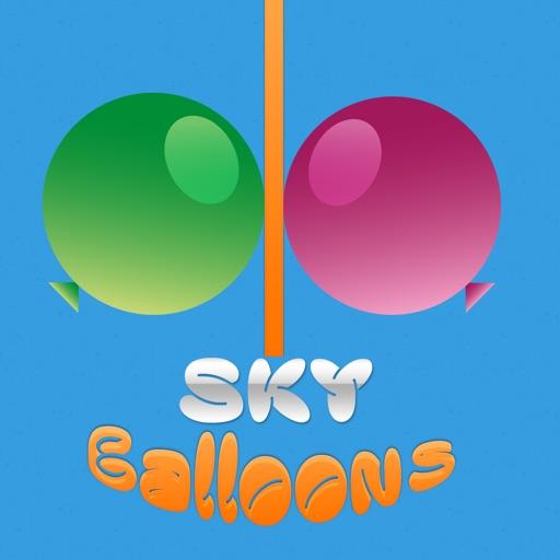 Sky Balloon Saga icon
