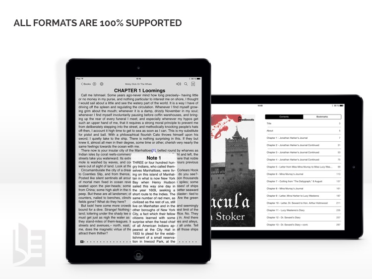 Top 8 Free PDF Readers for iPad
