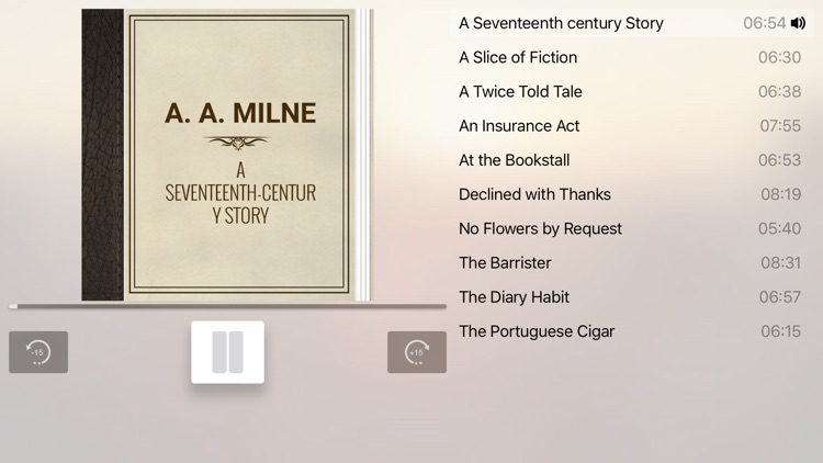 A. A. Milne Audiobooks Collection vol. 3
