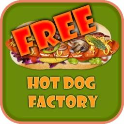 Hot Dog - Factory Free