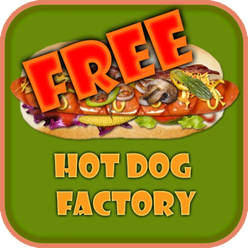Hot Dog - Factory Free