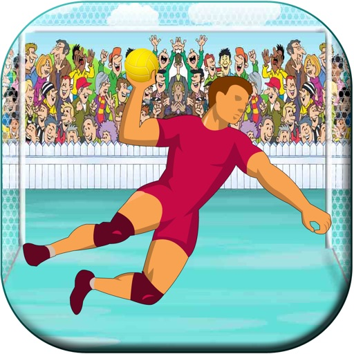 Flick Water Polo Craze - Ultimate Goal Keeping Simulation Full