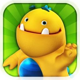 Bubbo Pop! - iPhone Edition
