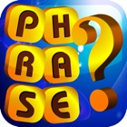 Catch The Phrase Quiz - Say What You See Word Puzzle - Free Version icon