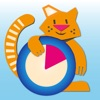 Kids Countdown - visual timer for preschool children