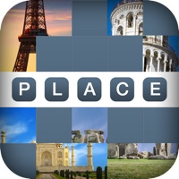 Codes for What's The Place? - Word Puzzle Game Hack