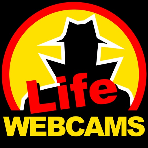 Webcam Life HD