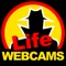 Discover the world live with Webcam Life HD, one of the best webcams collection published online and reviewed according to criteria of cultural interest, entertainment and curiosity