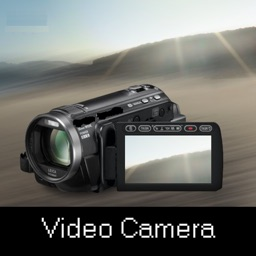 HD Video Camera with Automatic Splitter