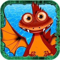 Dragon Slayers - FREE Archery HD Shooter Game
