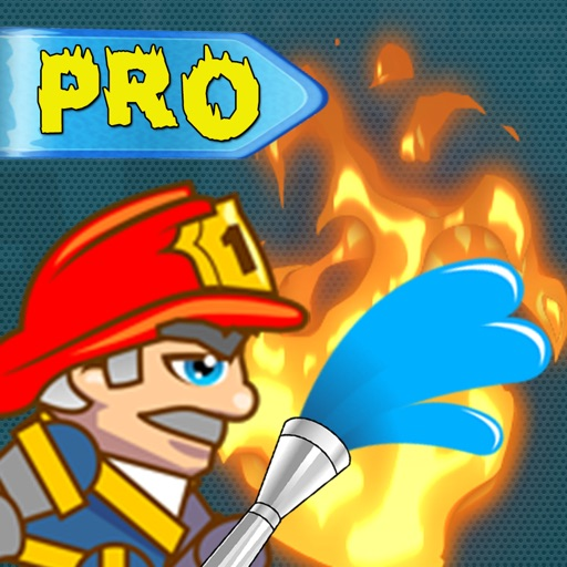 Fire Stopper Pro icon