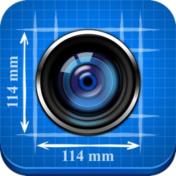 Photo Ruler ABC - Measure your world