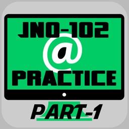 JN0-102 JNCIA-JUNOS Practice Exam - Part1