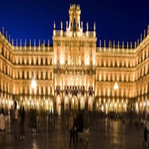 Guia de Salamanca icon