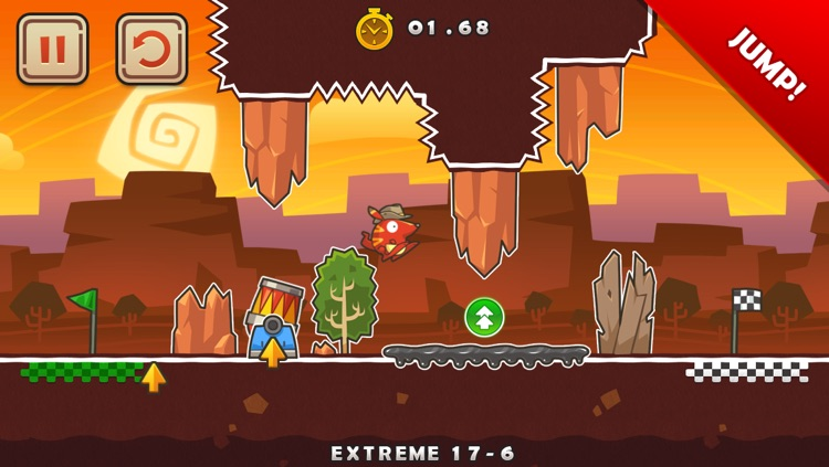 Run Roo Run screenshot-3