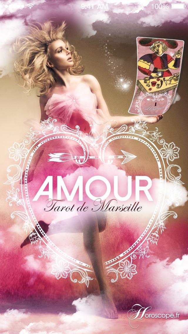 download Tarot de Marseille Amour apps 4