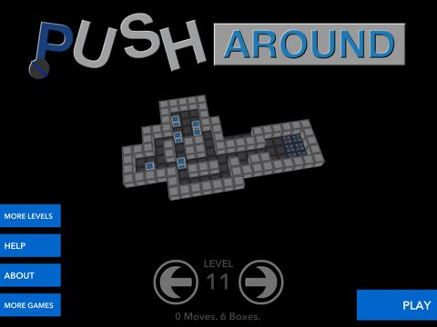 Push Around-ipad-1