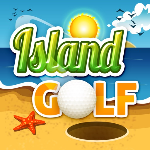 Crazy Island Golf Lite