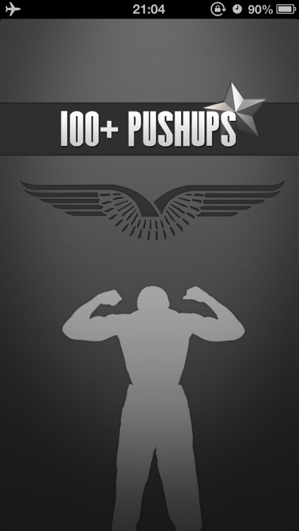 100+ Pushups - Getting in Shape in Six Weeks